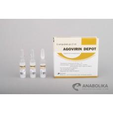 Agovirin Depot