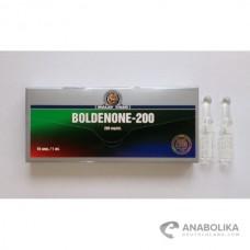 Boldenon 200 Malay Tiger