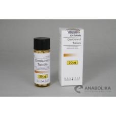 Clenbuterol tabletten