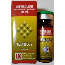 Hexabol 76