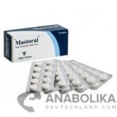 Masteral Alpha Pharma