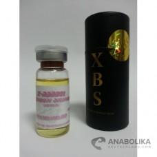 Nanbol XBS