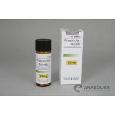 Primobolan tabletten Genesis