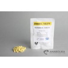 Stanabol tabletten (100 tab)