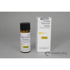 Stanozolol tabletten Genesis