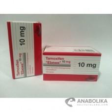 Tamoxifen citrat Ebewe 10 mg