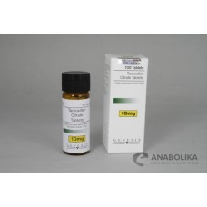 Tamoxifen Citrat Genesis