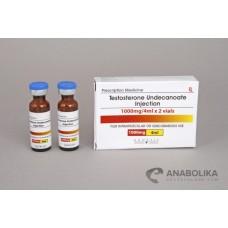 Testosteron undecanoat spritze